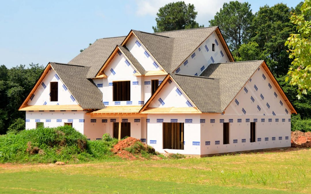 6 Reasons to Get a Home Inspection on New Construction
