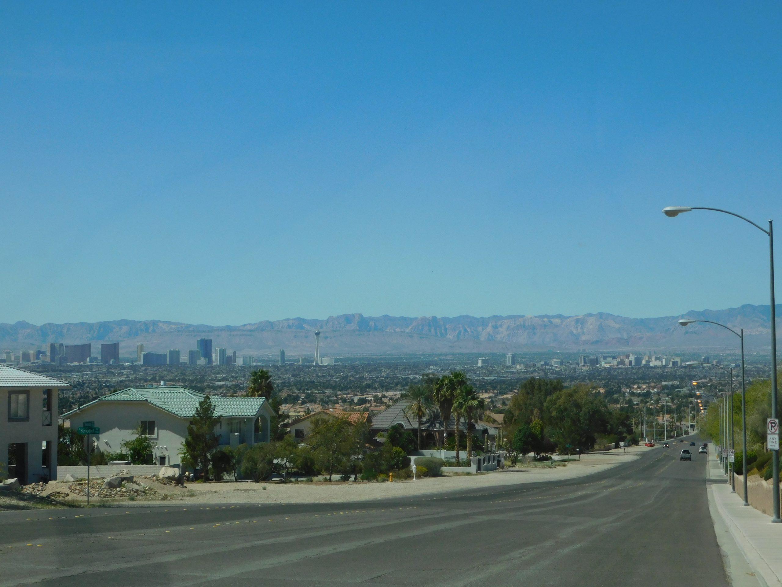 Las Vegas Home Inspection